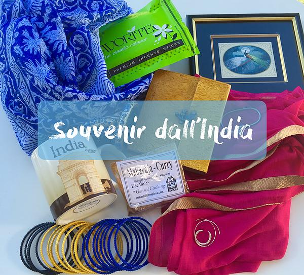 7 Top Souvenir dall'India