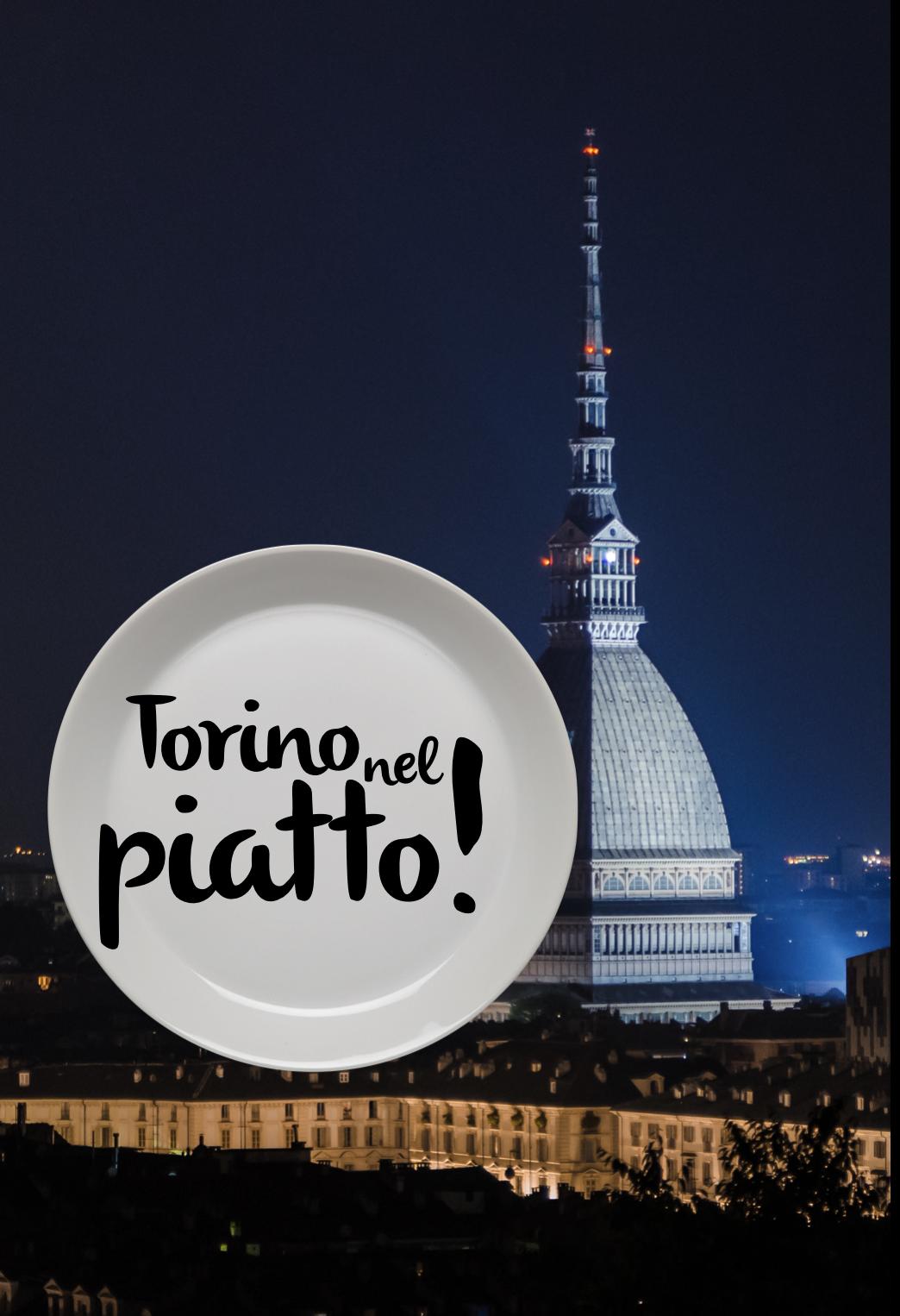 Torino nel piatto, ristoranti in Torino dalla colazione alla cena.